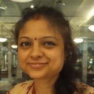 Baisakhi C. Dance trainer in Kolkata