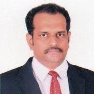 Roop Chander C Language trainer in Chennai