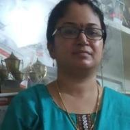 Sreeja K. Class 7 Tuition trainer in Chennai
