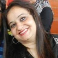 Anita S. Class 12 Tuition trainer in Noida