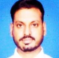 Tanumoy Chakraborty Nursery-KG Tuition trainer in Kalyan