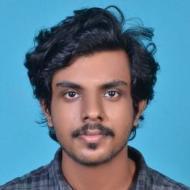 Arjun Class 12 Tuition trainer in Kollam