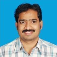 Dr Chandra Sekhar akula BTech Tuition trainer in Visakhapatnam