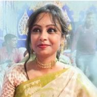 Somasree M. Drawing trainer in Kolkata