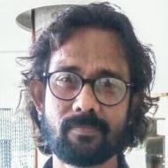 Biswajit Mukherjee Drawing trainer in Kolkata