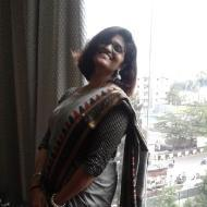 Pallavi S. BA Tuition trainer in Secunderabad