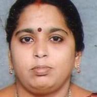 Uma S. NEET-UG trainer in Mumbai