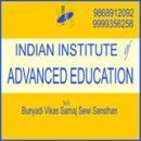 Indian Institute Of Advanced Education photo