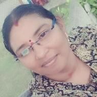 Nachammai M Japanese Language trainer in Chennai