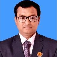 Dibyendu Jana Class 12 Tuition trainer in Midnapore