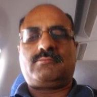 Dr. Ram Rakesh Jangir Engineering Diploma Tuition trainer in Hisar