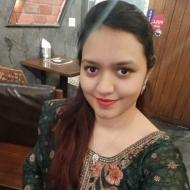 Saba K. PTE Academic Exam trainer in Narsinghpur
