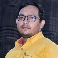 Naveen Kumar yadav Class 12 Tuition trainer in Varanasi