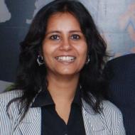 Samita Ghosh French Language trainer in Bangalore