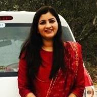 Sonam B. UGC NET Exam trainer in Hisar