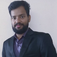 Siddhartha Mishra UGC NET Exam trainer in Varanasi