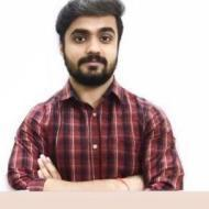 Adesh Naik Class 9 Tuition trainer in Pune
