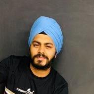 Amandeep Singh Chadha Dance trainer in Mumbai