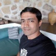 Karthik Lynch Spoken English trainer in Mumbai
