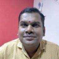 Sachin Keshav deshmukh Class 10 trainer in Kalyan