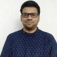 Prabhat Jha UGC NET Exam trainer in Patna