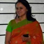 Kanchan S. LLB Tuition trainer in Pune