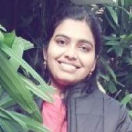 Jyothi M. BCom Tuition trainer in Chennai
