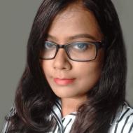 Brinda Graphic Designing trainer in Bangalore