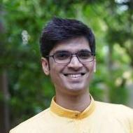 Amit Palve Guitar trainer in Mumbai