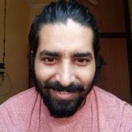 Rishabh Mishra Acting trainer in Jaipur