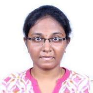 Ujwala B. Class 10 trainer in Vijayawada
