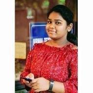 Kavya S. Class 12 Tuition trainer in Delhi