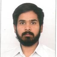 Kashish Navin Class 12 Tuition trainer in Delhi