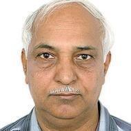 Shivaswamy Banavara Engineering Diploma Tuition trainer in Bangalore