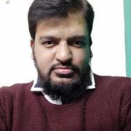 Ayub Shariff Microsoft Excel trainer in Bangalore