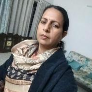 Aditi V. Spoken English trainer in Gandhinagar