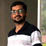 Ashish Kumar Tiwari Class 12 Tuition trainer in Bhopal