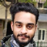 Abhishek Kumar meena BTech Tuition trainer in Delhi