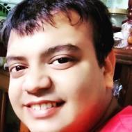 Subarno Roy chowdhury Class I-V Tuition trainer in Kolkata