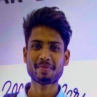 Rahul Tiwari Class 8 Tuition trainer in Meja
