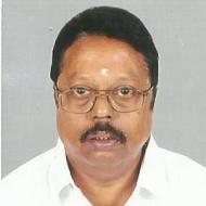 N.chandrasekhar Piano trainer in Chennai