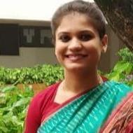 Dr. Priya singh P. UGC NET Exam trainer in Gurgaon