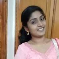 Supriya N. Class I-V Tuition trainer in Bangalore
