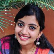 Manasi Class 12 Tuition trainer in Coimbatore