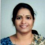 N.kavitha Class 10 trainer in Hyderabad