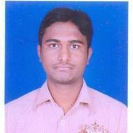 Srikanth Madapu Java trainer in Hyderabad