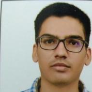 Ravi Mishra Class 11 Tuition trainer in Delhi