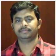 K. Ravi DevOps trainer in Hyderabad