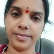 Sudha R. Nursery-KG Tuition trainer in Hyderabad