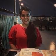 Astha B. BBA Tuition trainer in Indore